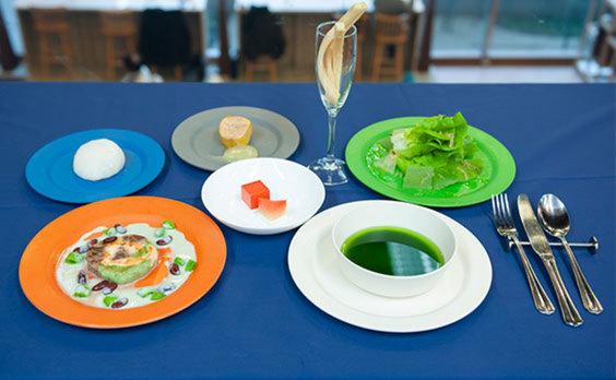 「Space Food X」始動  世界初の宇宙食料マーケット創出を目指す