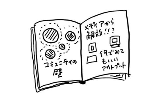 クリエーティブの体幹を鍛える「言語化」