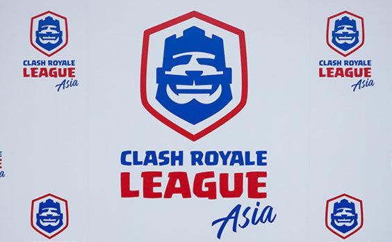 eスポーツ「クラロワリーグ アジア2019」  日本の4チーム所属のプロ選手を発表