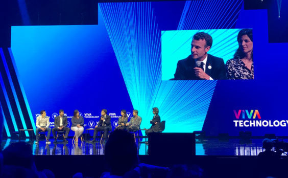 世界最大級のテックイベント「VivaTechnology」開催@パリ ~Tech for Good:テクノロジーで世界を良くする~