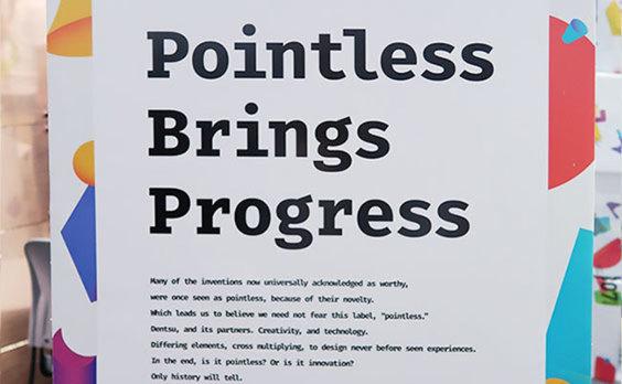 計算を超えたアイデアを。SXSWの4作品に込めたクリエーティブの本領