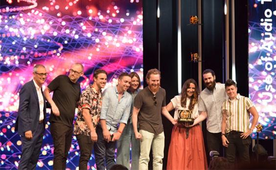 電通グループ、カンヌライオンズ2019で部門グランプリを含め29個の賞を獲得