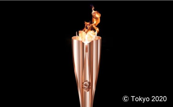 東京オリンピック聖火ランナー  各都道府県が公募開始