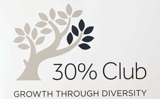 「30% Club Japan」発足  女性役員比率の向上を目指す