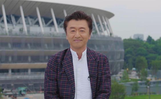 民放連、「gorin.jp」にTOKYO 2020特別コーナーを開設。 共同企画「一緒にやろう2020」の応援ソングに桑田佳祐さん。