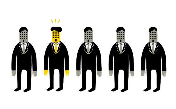 社員の「現場力」で、会社を変える