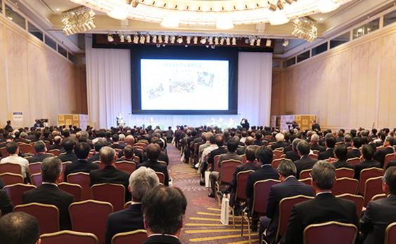 第72回「新聞大会」宮崎で開催
