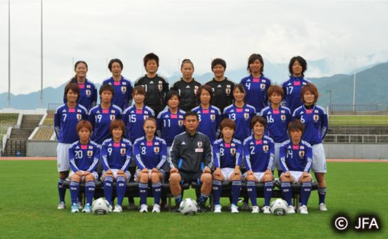 オリンピック聖火リレー  第1走者は「なでしこジャパン」 東京では、リトルリーグの選手もランナーに