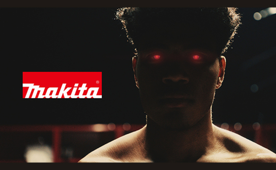 「マキタ」ウェブ動画第2弾 八村選手出演の「ロボット塁」編を公開(動画あり)