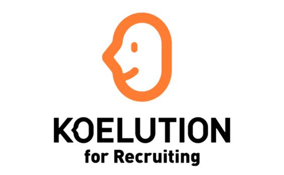 リモートワークで生まれた採用課題を「声」で解決。内定者や新入社員とのエンゲージメントを構築する「KOELUTION for Recruiting」を提供開始