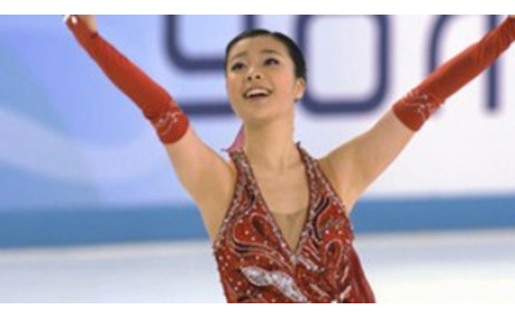 「あなたの夢は、わたしの夢」読売新聞、   テレビCMでソチ日本代表を応援
