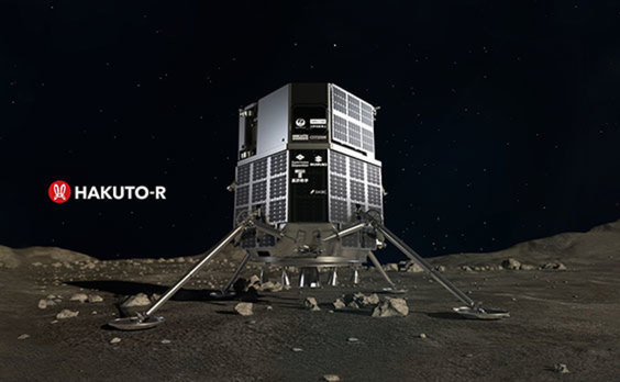 ispace、2022年の打ち上げに向けフライトモデルの組み立てを開始