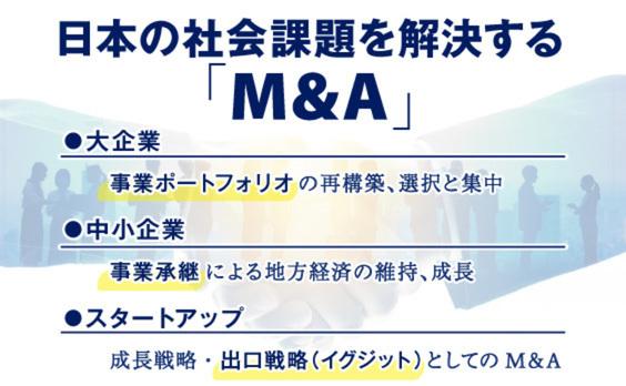 なぜ「M&A」が日本経済を救うのか?知っておくべき基本知識