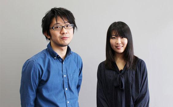 福田麻由子×小島雄一郎:前編  「働く大学生が語る若者たちのリアル」