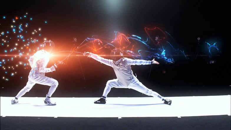 「Fencing Visualized Project」