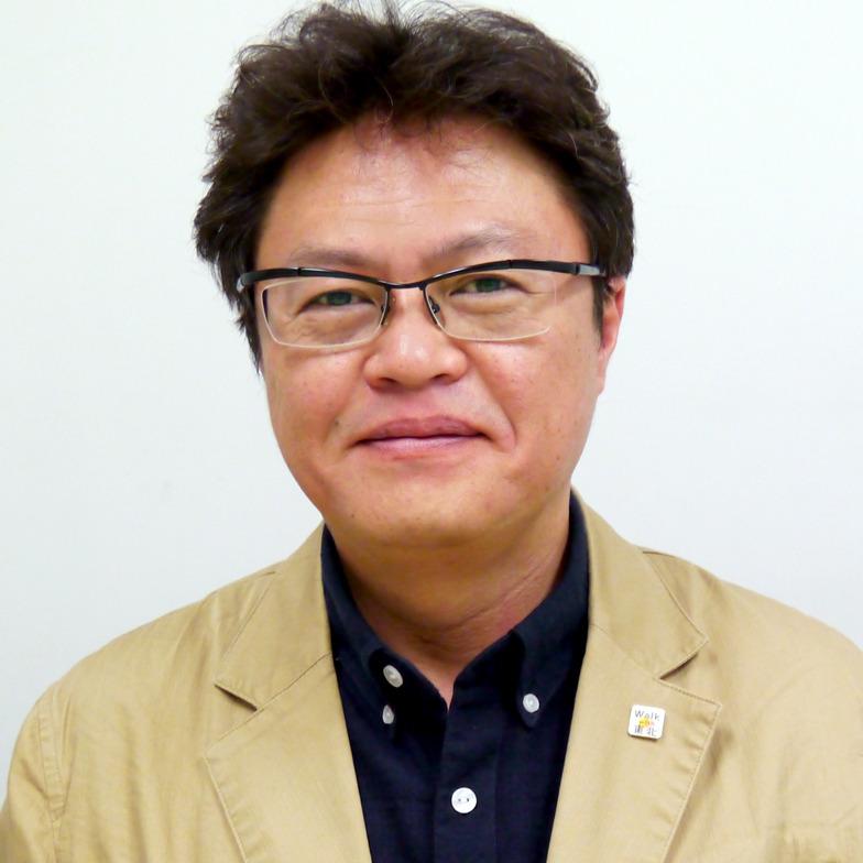 田尻佳史氏