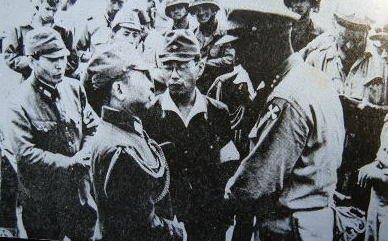 1945.8 厚木先遣隊出迎えの貞雄
