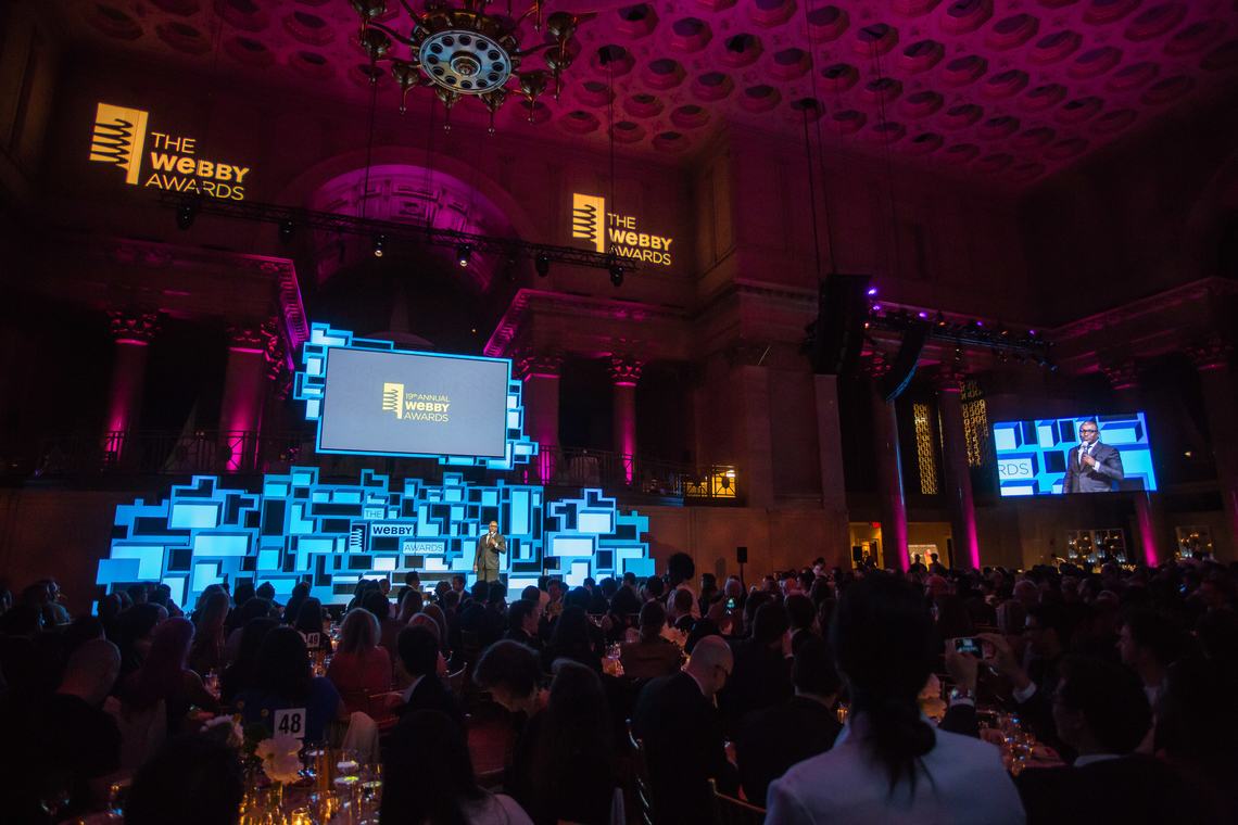 webby awards 2015