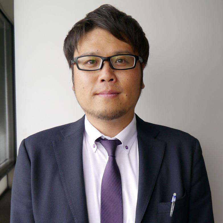 伊澤 隆寛氏