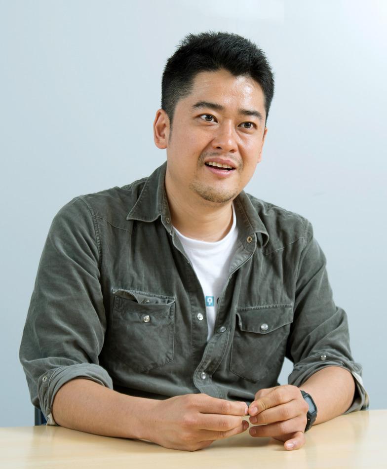 渡辺雅之氏