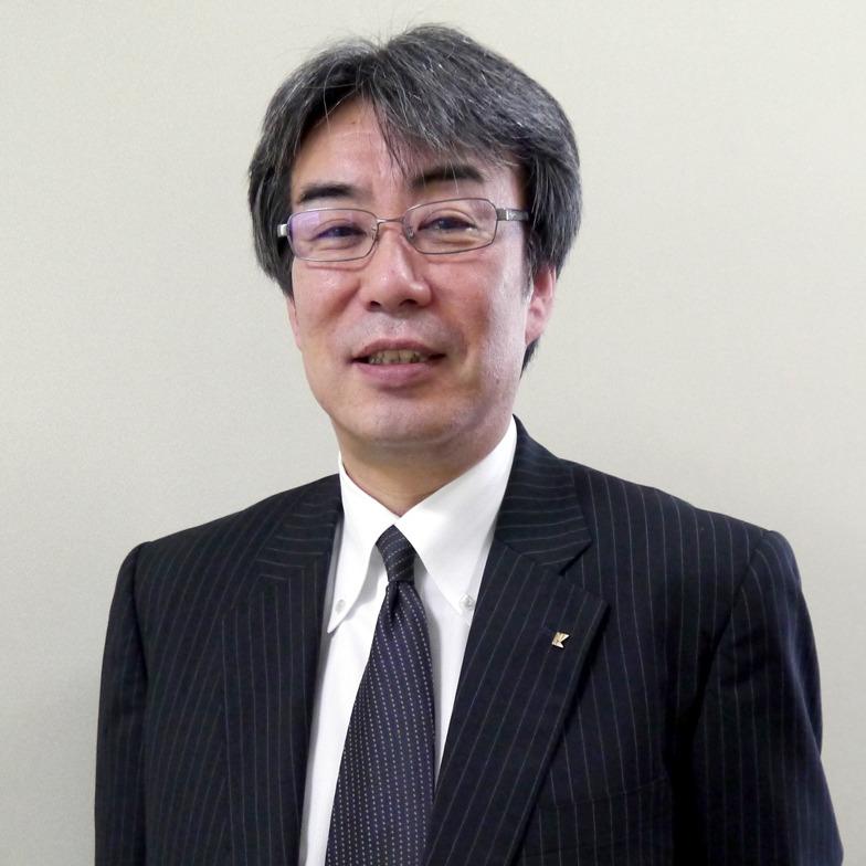 駒澤 信雄氏