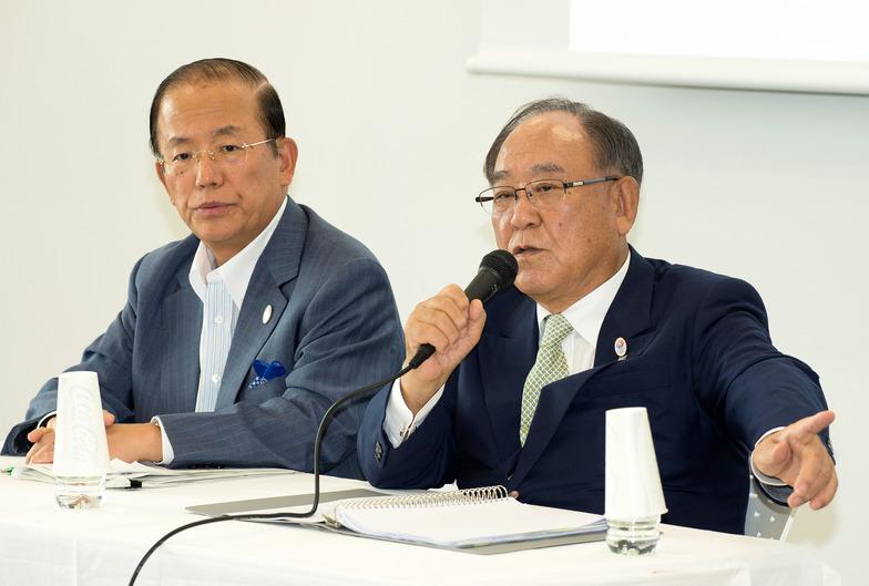 東京2020 追加種目 ヒアリング対象の8団体を発表 ボウリングやサーフィンも
