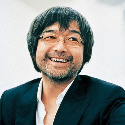山本高史氏