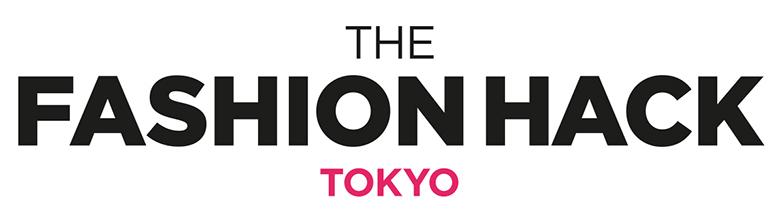 「THE FASHION HACK TOKYO」ロゴマーク