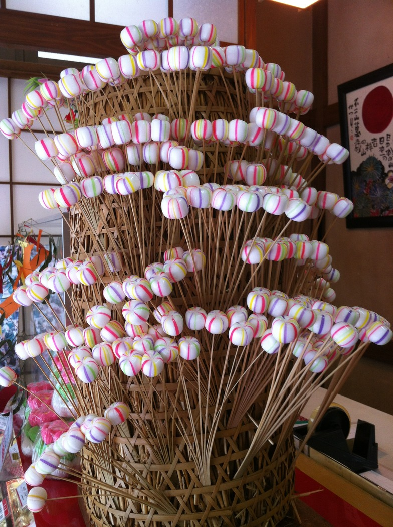 sasara candy