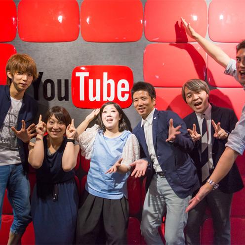 YouTuberだけが知っているWeb動画のルール