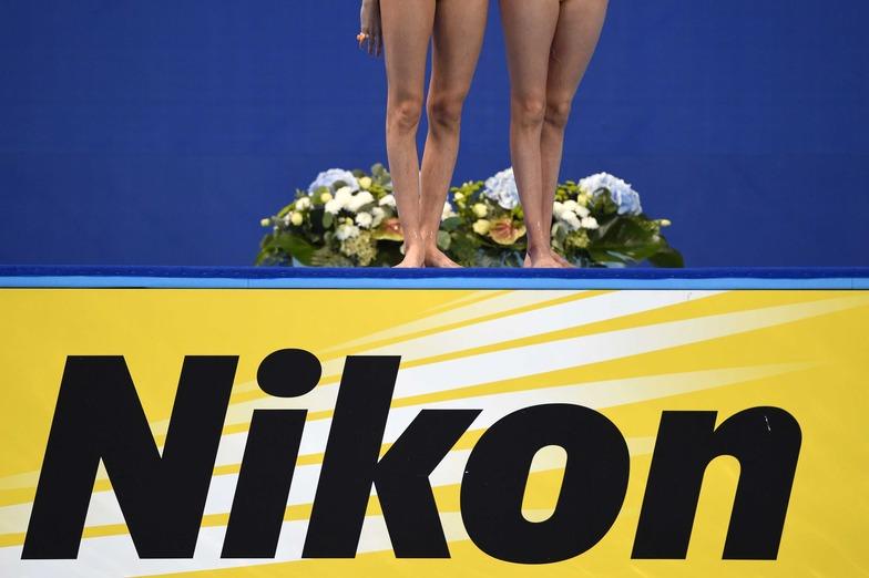 世界水泳、終盤戦へ メダルの行方、パートナーのトピック