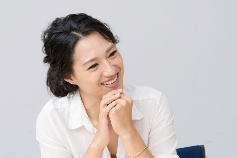 堂珍敦子さん