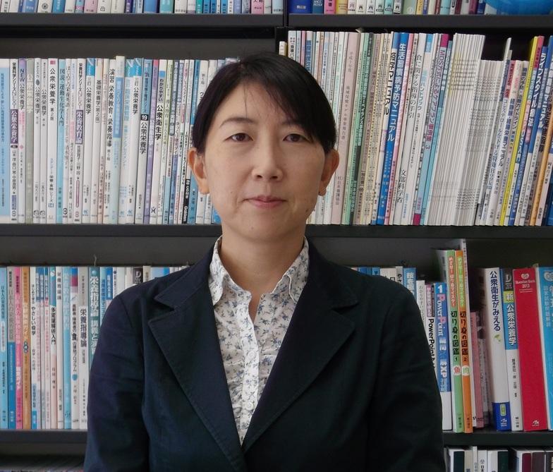菅洋子准教授