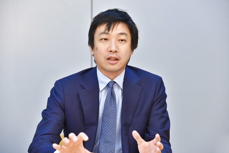 電通イーマーケティングワン 小林大介さん