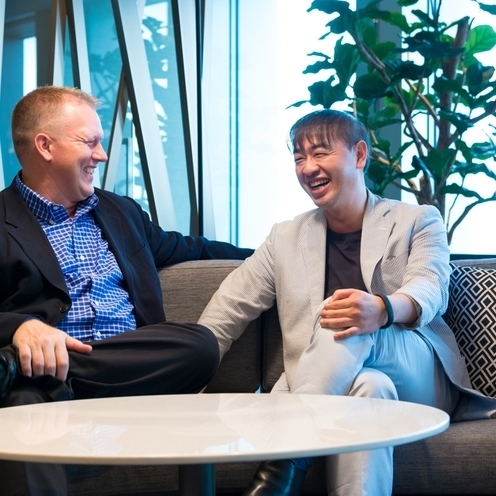 BtoBマーケティングの未来: LinkedInのグローバル・ソリューション 最前線(後編)