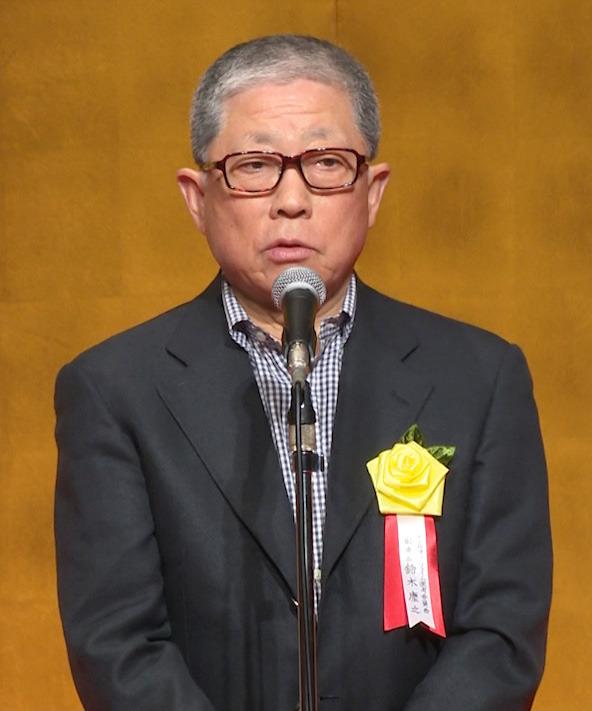 鈴木副座長