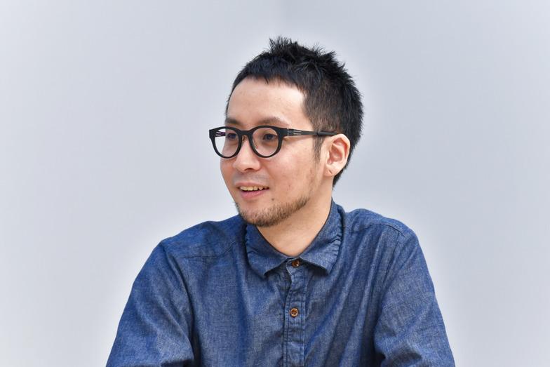 田向潤さん