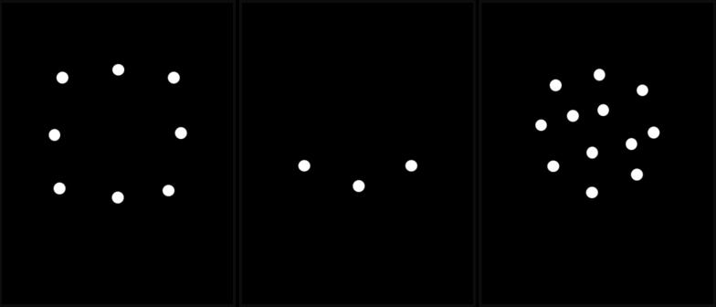 情報拡散の3つの型