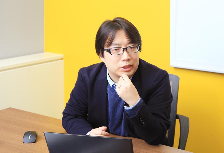 ネクステッジ電通の和田純一さん