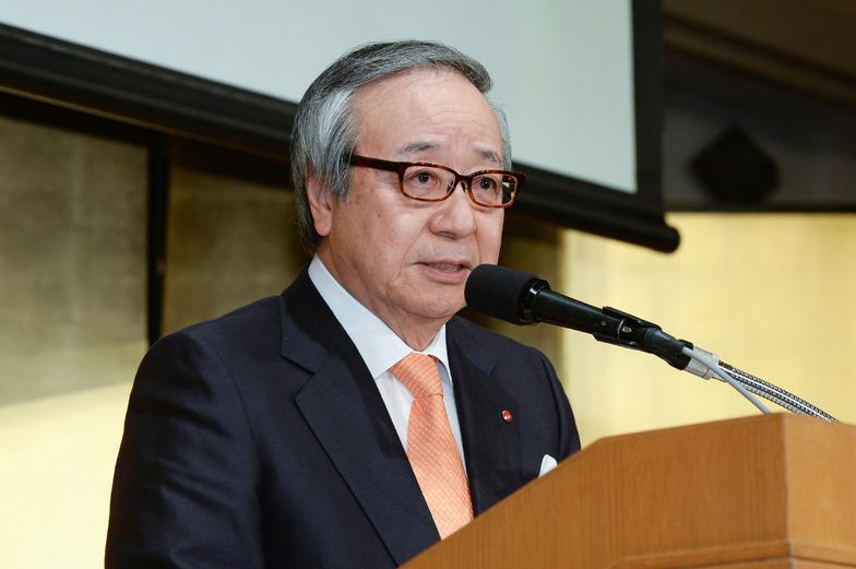 伊藤雅俊JAA新理事長