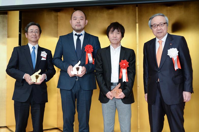 JAA賞テレビ広告部門の東京ガス