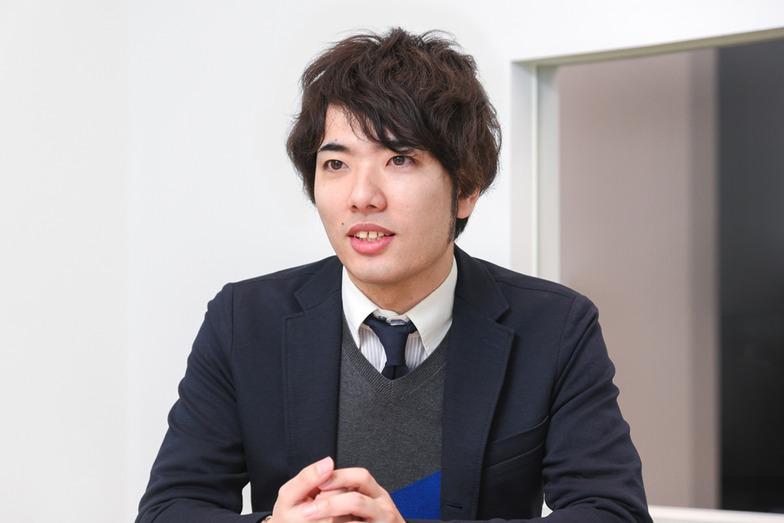 ネクステッジ電通の齋藤優さん