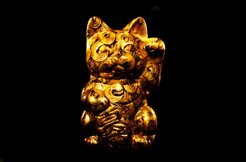 #08【愛知】ご縁のある出会いを招く猫。