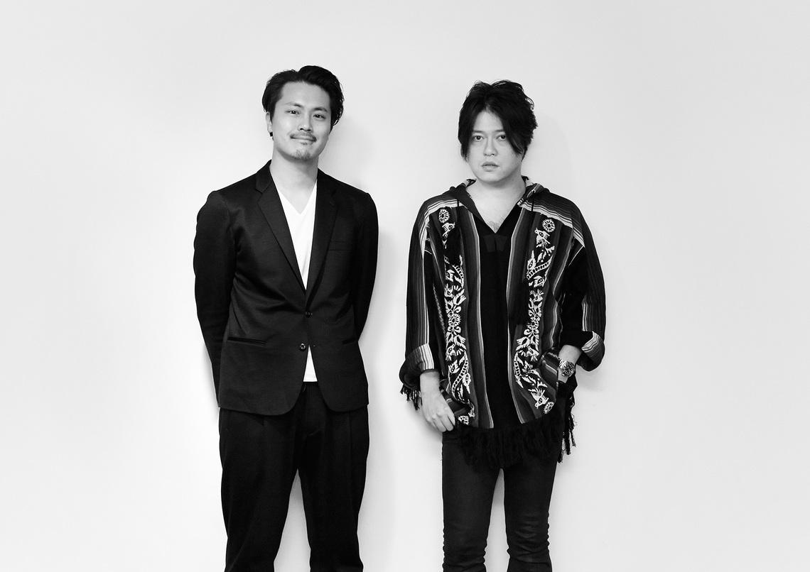 音楽とは空間と時間をつくること:渋谷慶一郎(前編) | ウェブ電通報