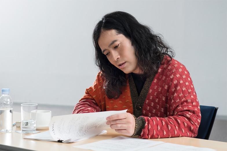又吉直樹氏(お笑い芸人/作家)