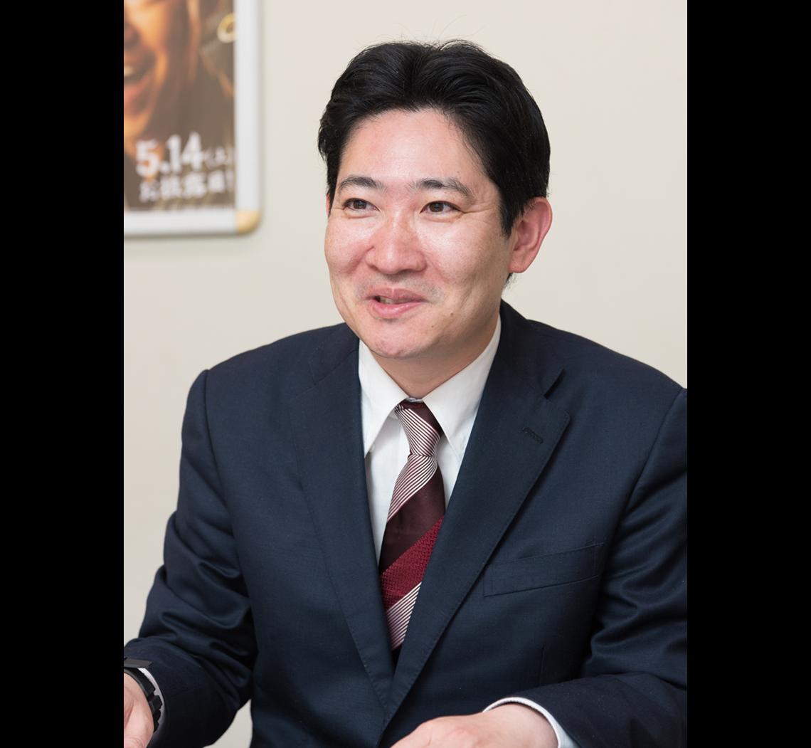 歴史学者 磯田道史氏