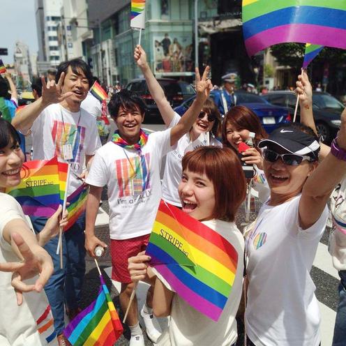 LGBTを応援する気持ちを形に! 「アライセンス」をゲットしよう