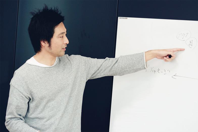 櫻田 潤氏