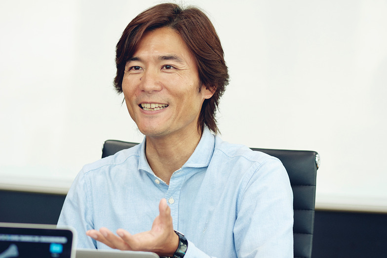 秋元 健氏