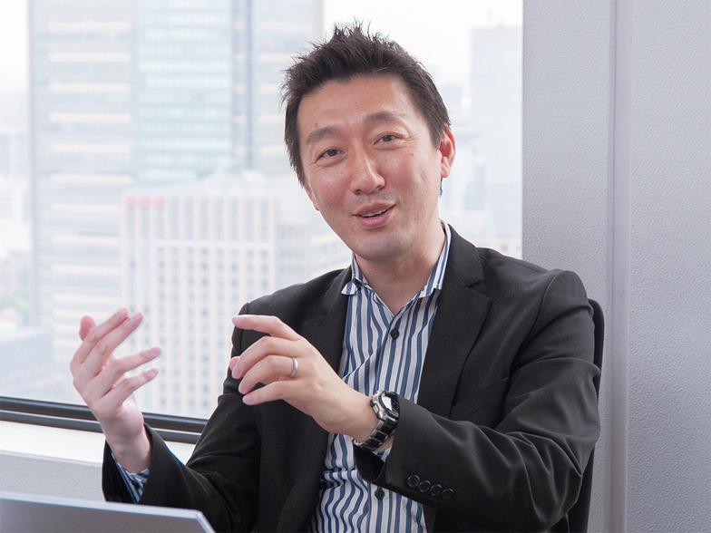 徳力基彦氏(アジャイルメディア・ネットワーク取締役CMO、ブロガー)